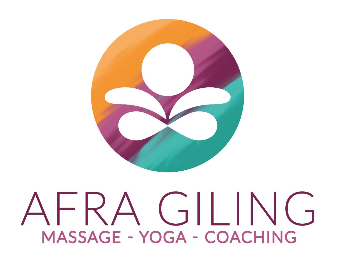 Afra Giling